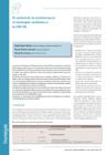 El control de la resistencia en el hormigón conforme a la EHE-08