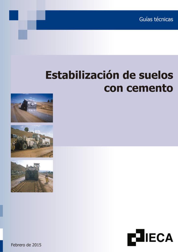 Estabilización de suelos con cemento