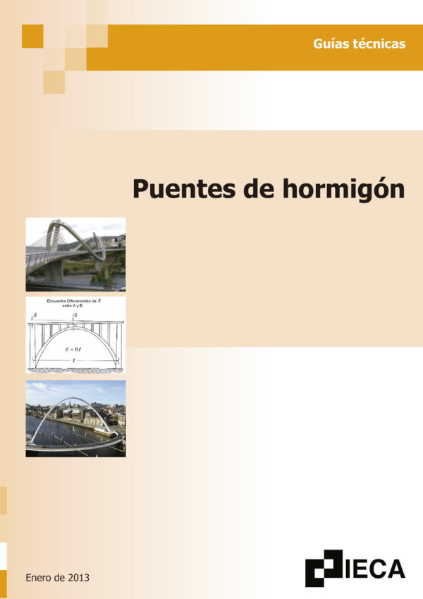 El hormigón en la construcción de puentes