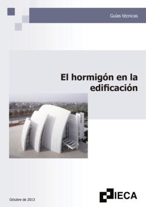 El hormigón en la edificación