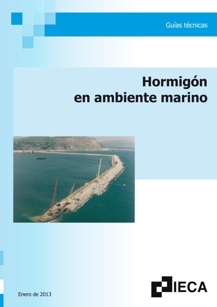 Hormigón en ambiente marino